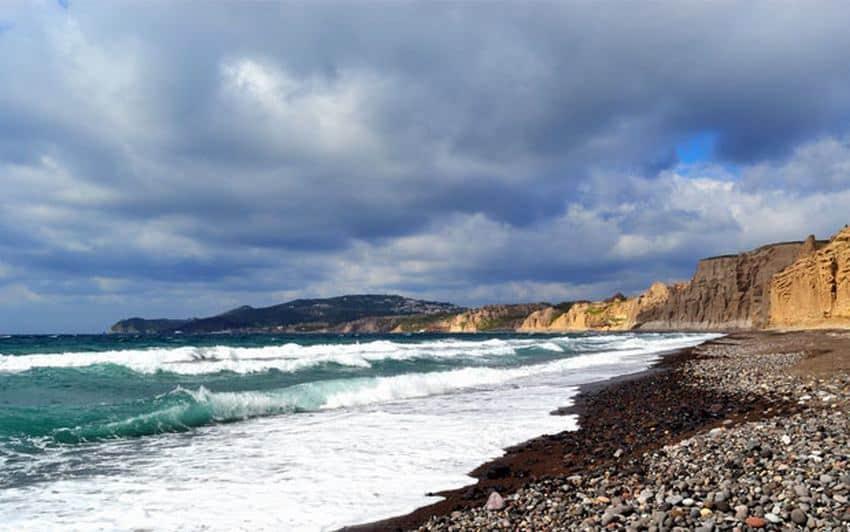 Παραλία Βλυχάδα