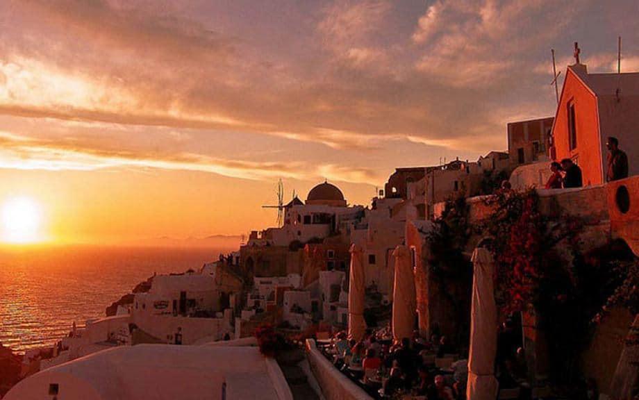 Sunrise Car Rental Santorini