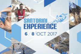 Santorini Experience Oct 6-8, 2017