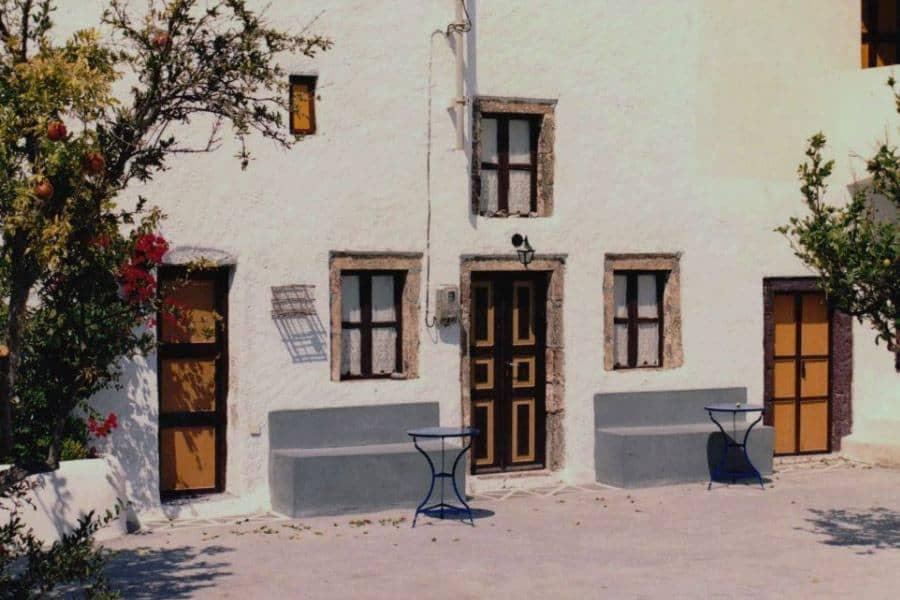 lignos folklore museum - 9 museums in Santorini