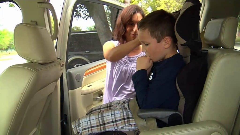 Παιδικά Καθίσματα Αυτοκινήτου – Τι να προσέξετε