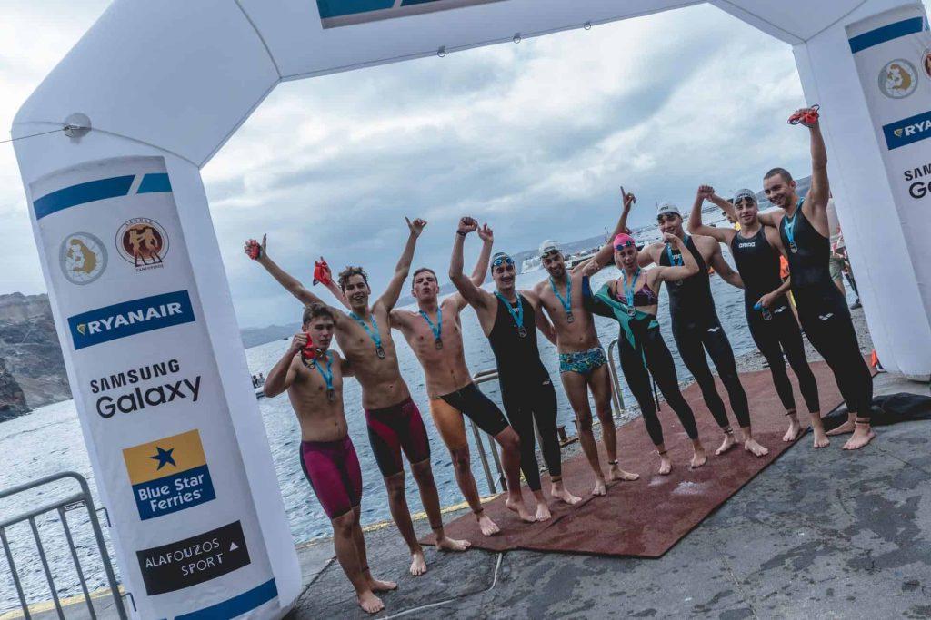 Santorini Experience Oct 5-7, 2018