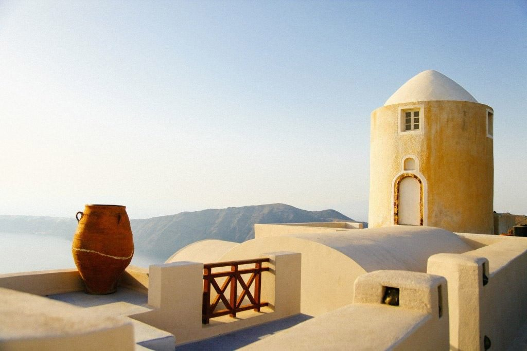 9 museums in Santorini for a complete view of the island's culture