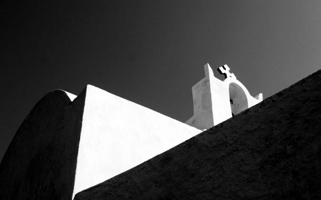 Santorini Biennale of Arts 2016